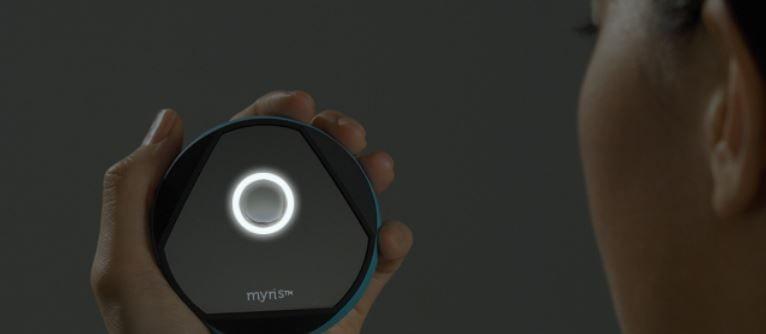 EyeLock myris Iris Identity Authenticator No More Usernames//Passwords