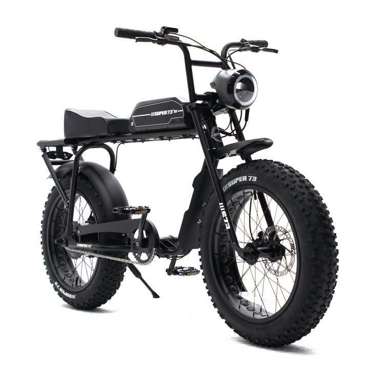 SUPER73-S1 - The Street Legal Electric Bike by super73